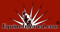 Equine Infrared - Treat inuries effectively and safely.